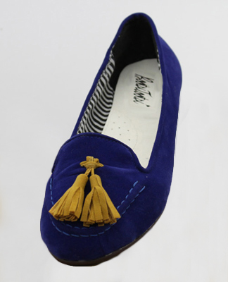 723fa574902 Bootsi Tootsi Women s Penny Loafers