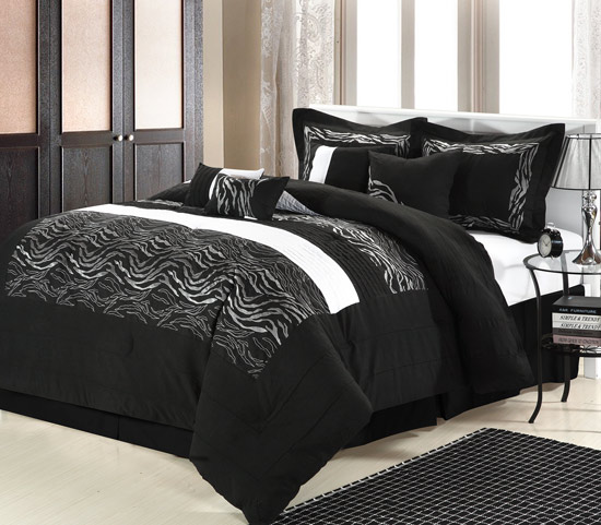 Chic Home Comforter Sets