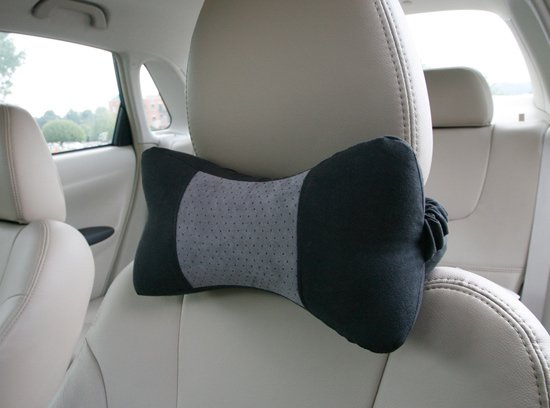 Driving Neck Pillow And Lumbar Cushion