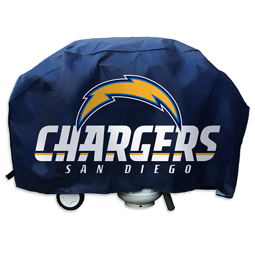 San Diego Chargers Careers: Rico MLB And NFL Deluxe Grill Covers