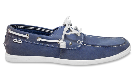 43b648c3c0ef71 Highlights  Mens Classical boat shoe in Hazybuck leather. With Leather shoes  laces and orthalite cushioned insole. This updated take on the classic boat  ...