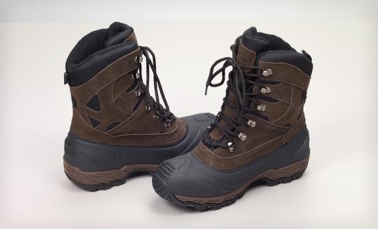 Eddie Bauer Men's Winter Boots