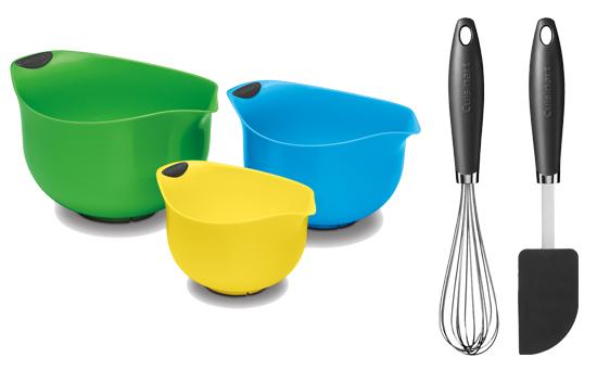 Cuisinart Kitchen-Tool Sets