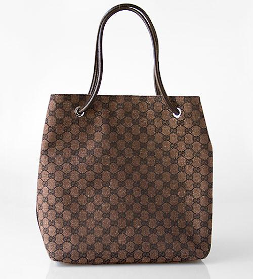 13d494b49 Gucci Light Brown XL Shopper