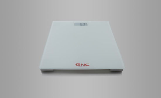 Gnc Digital Scales