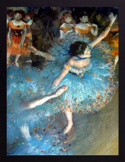 Framed Masterpiece Canvas Prints