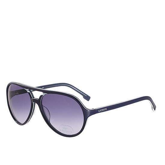 26afabad65 Product Name  Lacoste Sunglasses Unisex Blue Navy ...