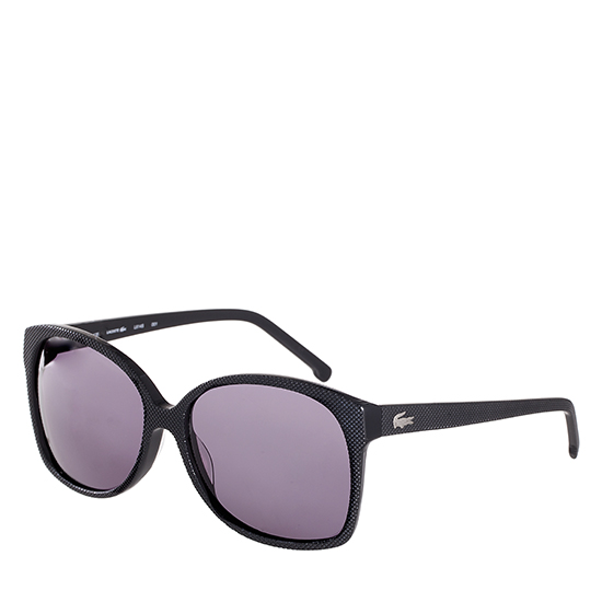 5fa7c41189c Product Name  Lacoste Sunglasses Women Black ...