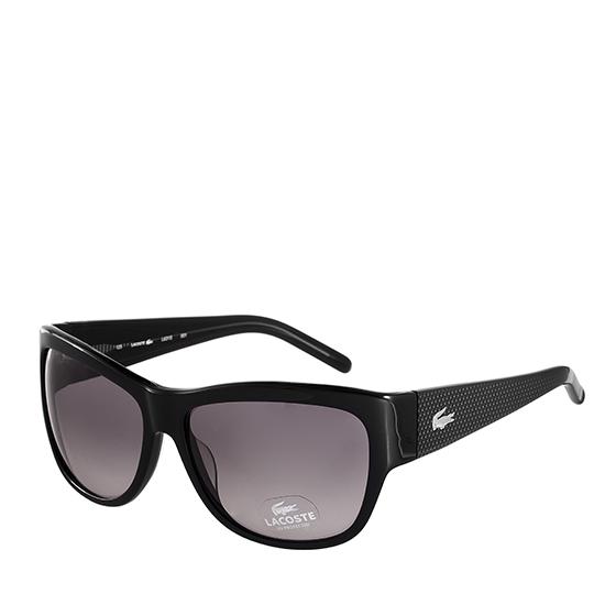 15b4e5a050d0 Product Name  Lacoste Sunglasses Men s Black ...