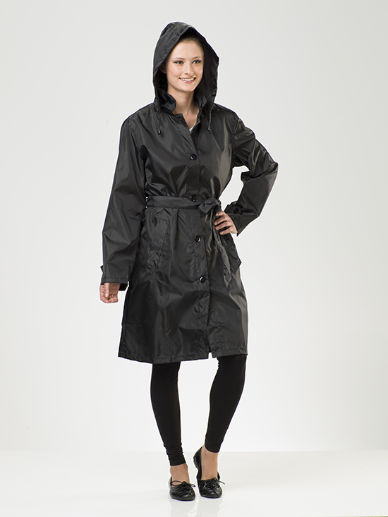 Travel Rain Jacket Canada