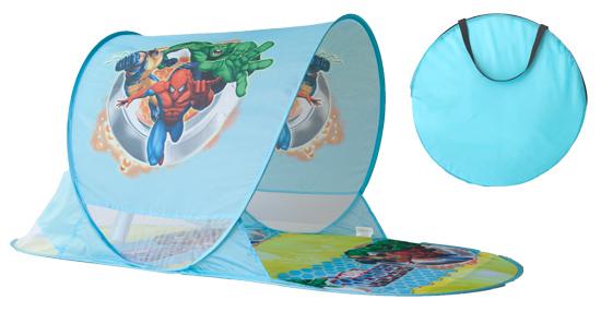 Kids Activity Mat Or Pop Up Tent