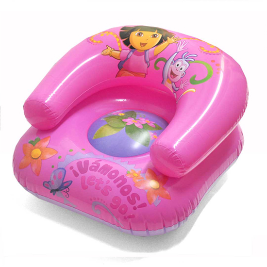 Surprising Kids Inflatable Chairs Theyellowbook Wood Chair Design Ideas Theyellowbookinfo
