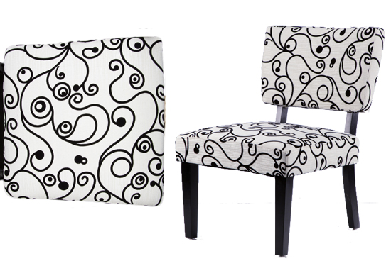 Linon Taylor Accent Chairs