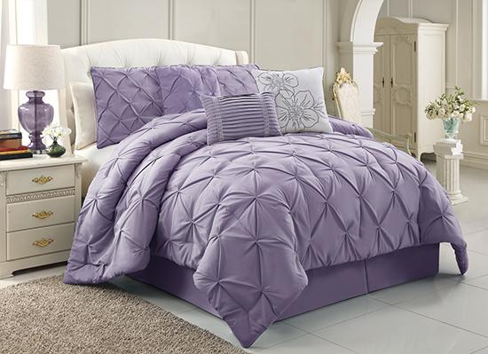 Chic Emma Luxury Comforter Sets