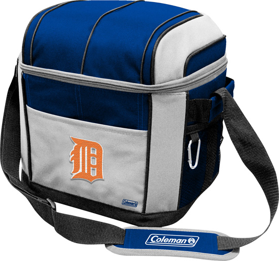 Coleman MLB 24-Can Coolers