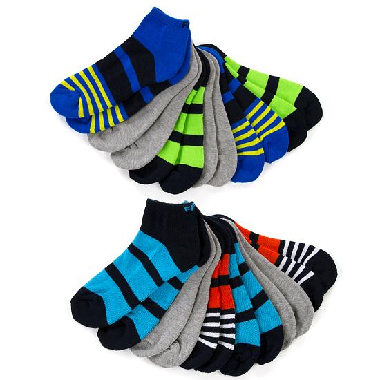 Men S Fila Socks