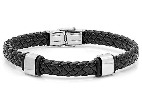 Men S Leather Bracelets