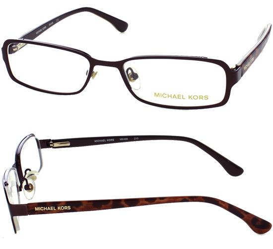 ac9f0f5ce85 Michael Kors Women s Optical Frames