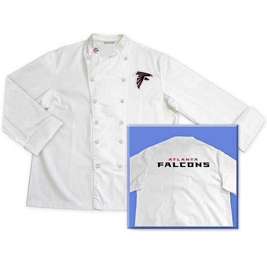 release date 5dcd0 48c92 NFL Chef Coats