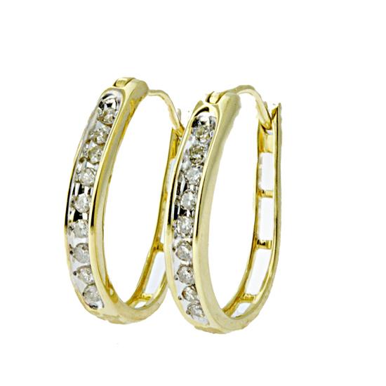 Diamond Earrings and Rings