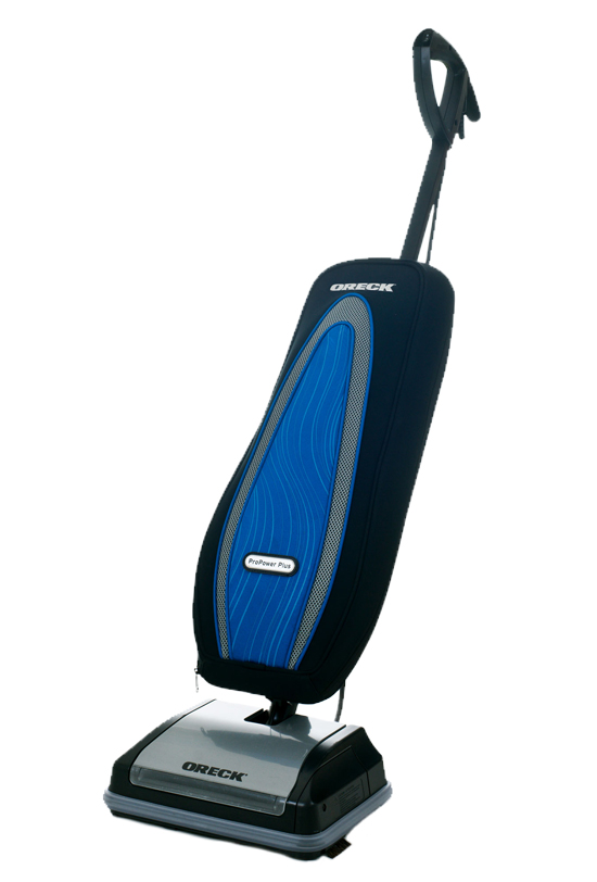 Factory Reconditioned Oreck XL Vacuums