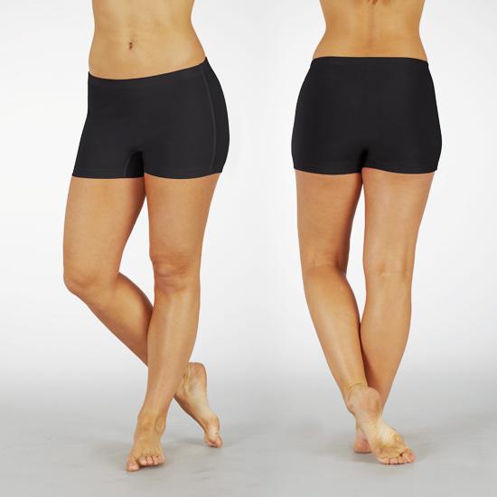 905f68005b0b9 Bally Fitness Women s Compression Shorts