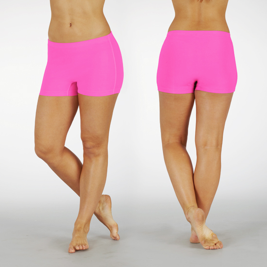 How To Hotwire A Car >> Bally Fitness Women's Compression Shorts