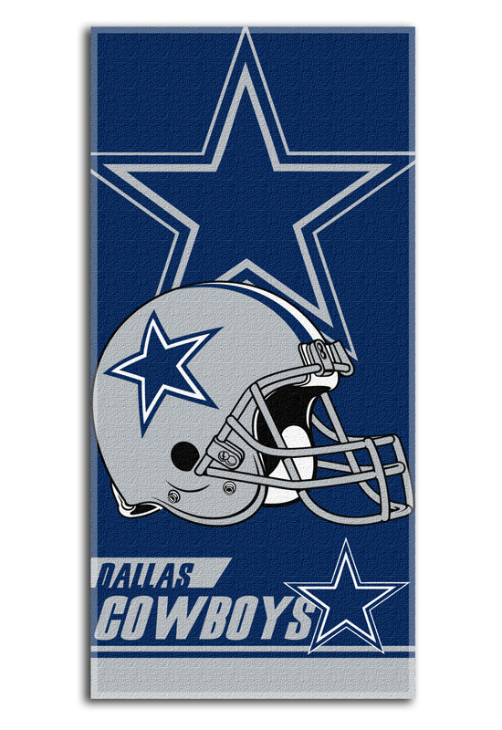 NFL Beach Towel  Dallas Cowboys d522278a0619