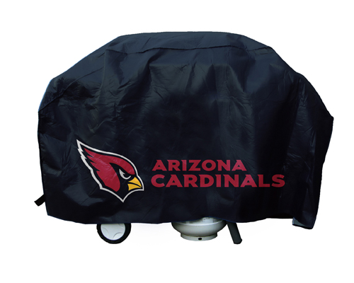 Rico Nfl Deluxe Vinyl Grill Cover