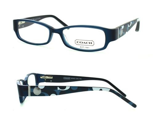 41b9c59fe9 Coach Optical Eyeglass Frames