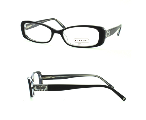 7fd78d75cef4 Coach Optical Eyeglass Frames