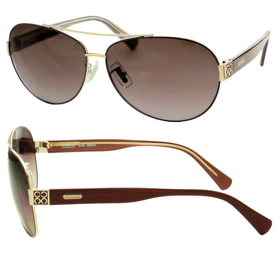 a2f86e978ea9 Women's Coach Sunglasses