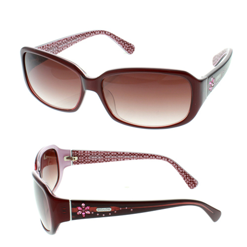5711f3ecaa3 Coach Sunglasses Butterfly
