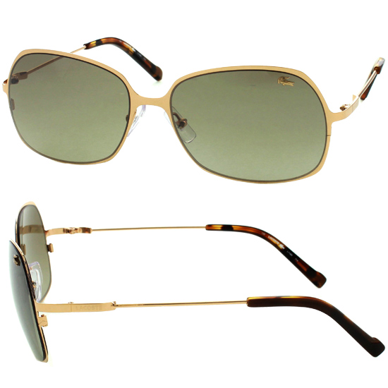 2b3a3a770b5 Lacoste Men s and Women s Sunglasses