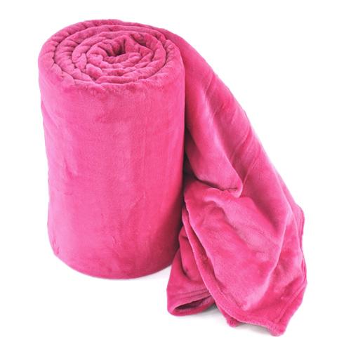 Sleeping Partners Microplush Blankets