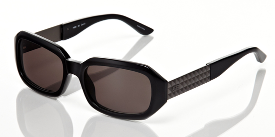cc57150bf30 Sonia Rykiel Women's Sunglasses: Black Frame, Grey Lens (SR7626.00) ($375  List Price)