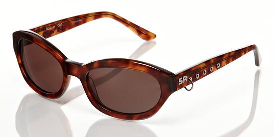 895eee78e12 Sonia Rykiel Women's Sunglasses: Tortoise Frame, Brown Lens (SR7629.01)  ($325 List Price)