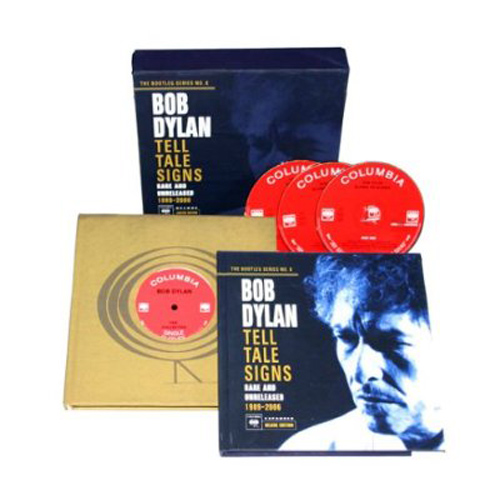 Sony Music Vinyl Box Sets