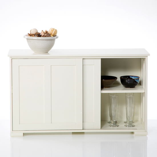 Stackable and Sydney Cabinets