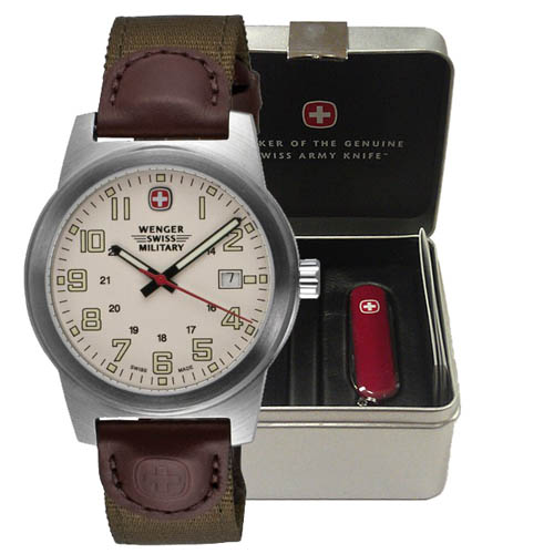 Wenger Swiss Military Watches