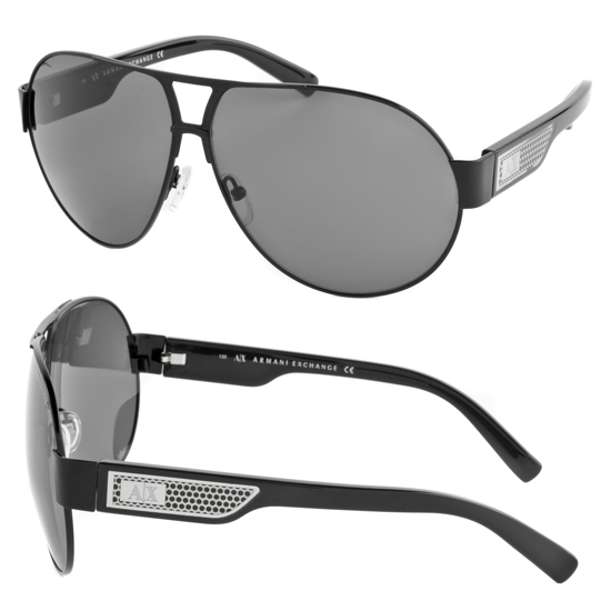 731371ced51c Armani Exchange Fashion Sunglasses