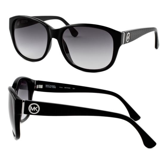 8f1363fa9e  45.99 for Michael Kors Women s Sunglasses  Black Frame Gray Gradient Lens  (M.MKORSSUN-M2790S-001-56-16) ( 195 List Price)