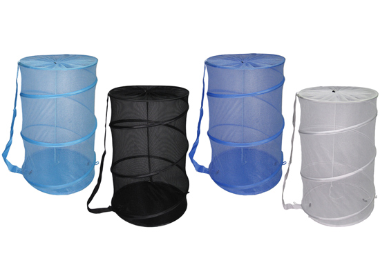 Collapsible Laundry Hampers