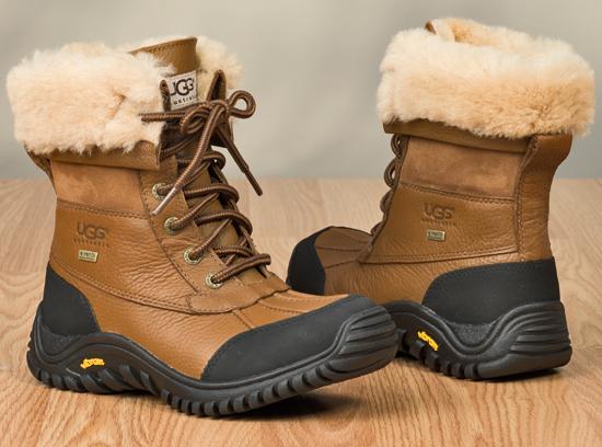 Ugg Women S Adirondack Boots