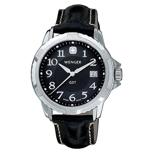 Wenger Men S Gst Watches