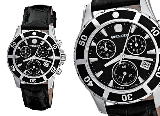 Wenger Women S Sports Elegance Watches