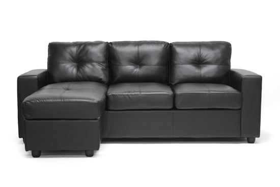 Leather Sofas And Sectionals