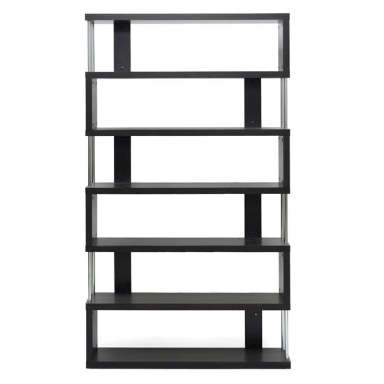 Modern display shelves design decoration - Etagere zig zag ...