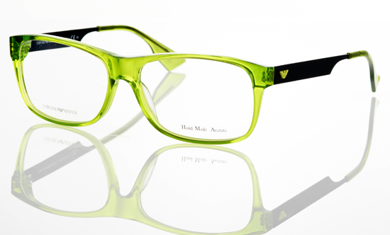 a9eab4dacef1 ... COL P08 GUNMETAL RIMLESS EYEGLASSES FRAME - 59% Off Retail Emporio  Armani Unisex Eyewear