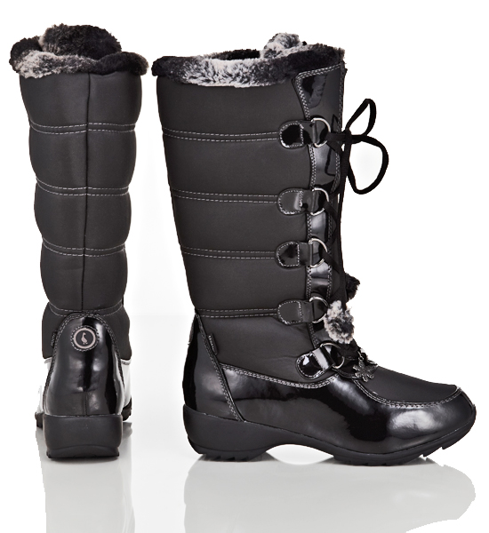 Sporto Women's Winter Boots